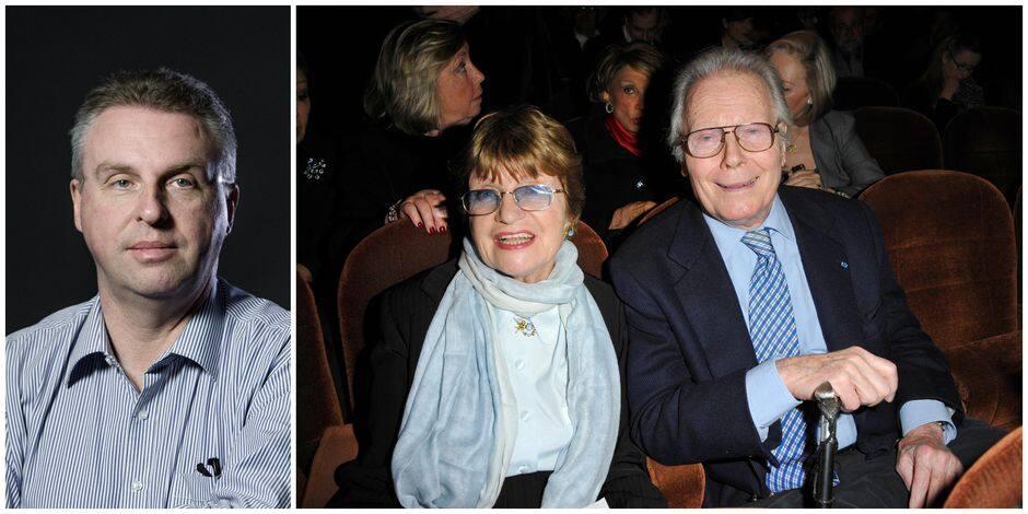 Derniers hommages au comédien Jean Piat