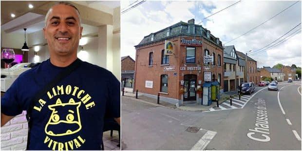 Fosses-la-Ville: le tenancier du café les Dsiettes qui aurait poignardé un client s'est rendu à la police - La DH