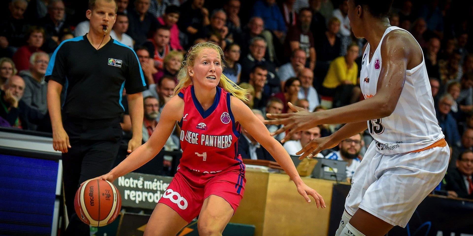 EuroCup : Les Panthers passent au grand format ce soir face à Fribourg