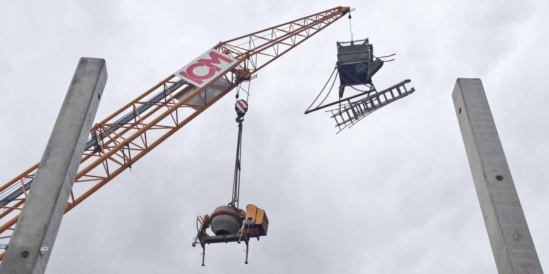Une bande de 12 prévenus poursuivie pour d'importants vols de machines de chantier