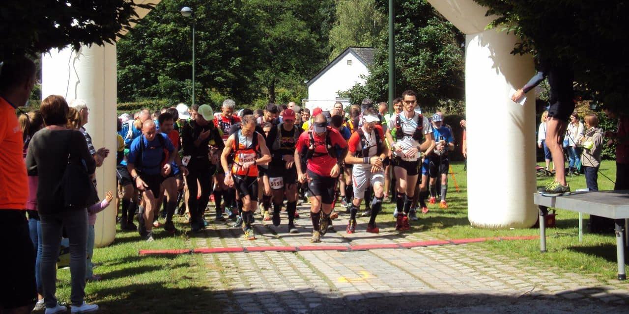 Deux jours de Festival Trail Semois ce week-end à Herbeumont