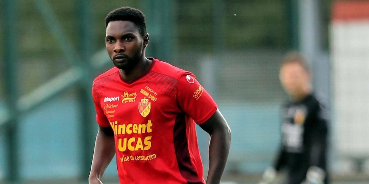 """Mamadou Balde se relance à la Real: """"C'est maintenant ou jamais si je veux rebondir"""""""