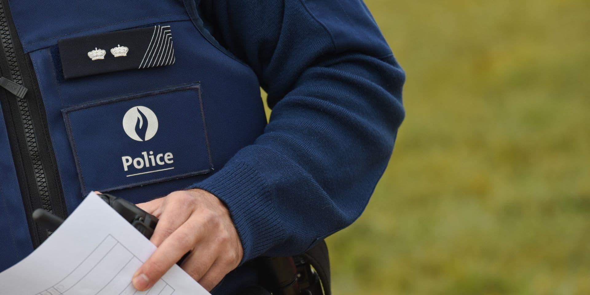 Covid-19 : la police verbalise les conducteurs circulant sans motifs valables