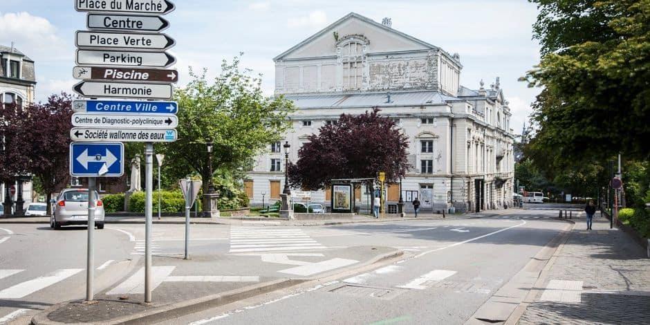 Verviers se déclare ville pour l'égalité et contre le racisme