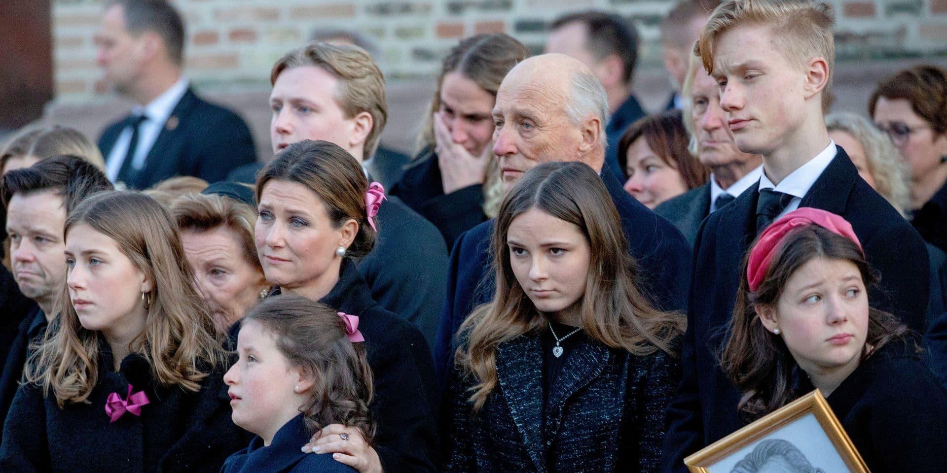 La grande amitié entre les familles royales de Norvège et des Pays-Bas