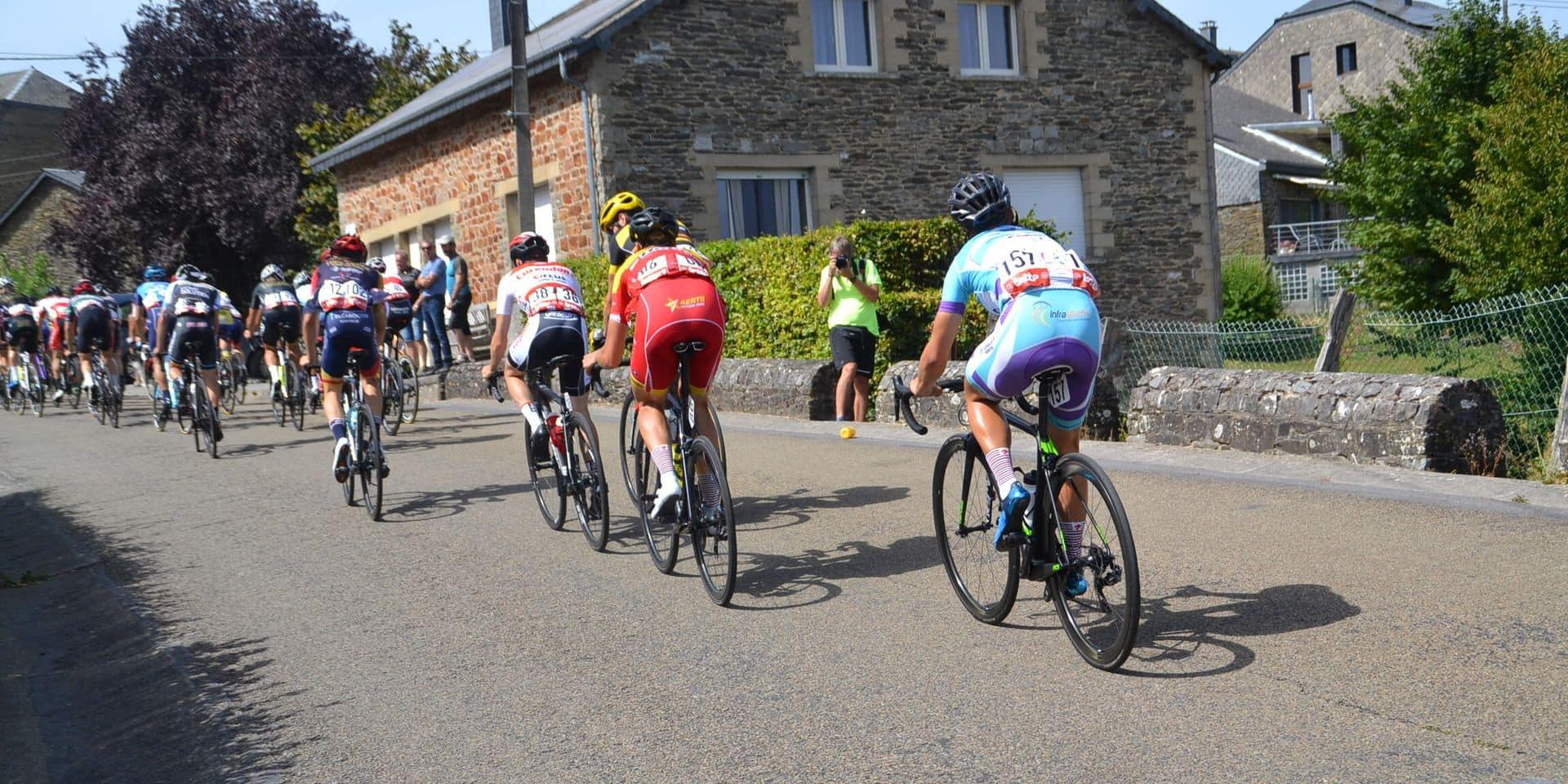 Le Tour de Liège sauvé : la joie des coureurs liégeois