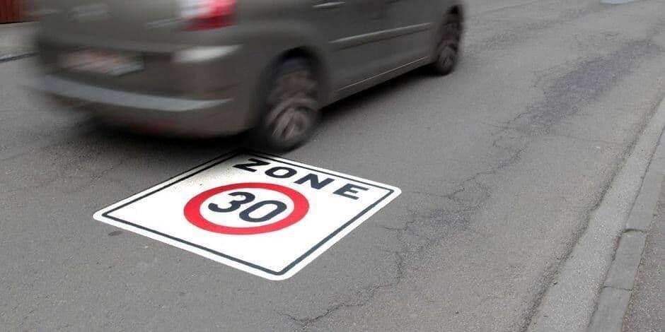 La sécurité routière dans les villages : une priorité pour Houyet