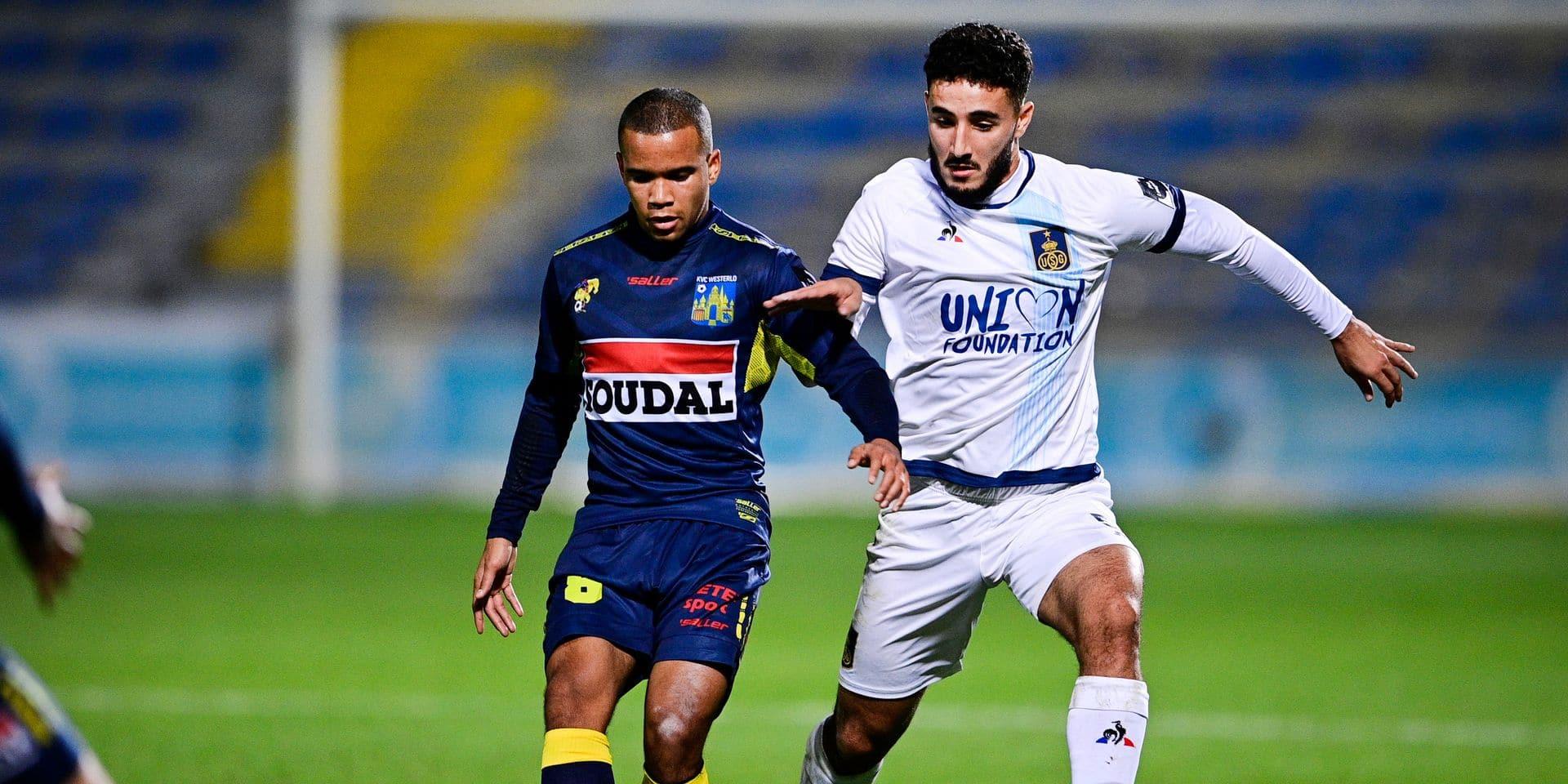 Anas Hamzaoui devrait quitter l'Union