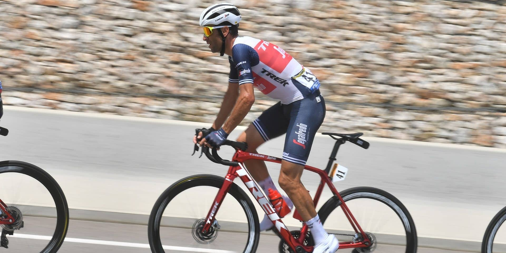 Vincenzo Nibali quitte le Tour pour préparer les Jeux de Tokyo
