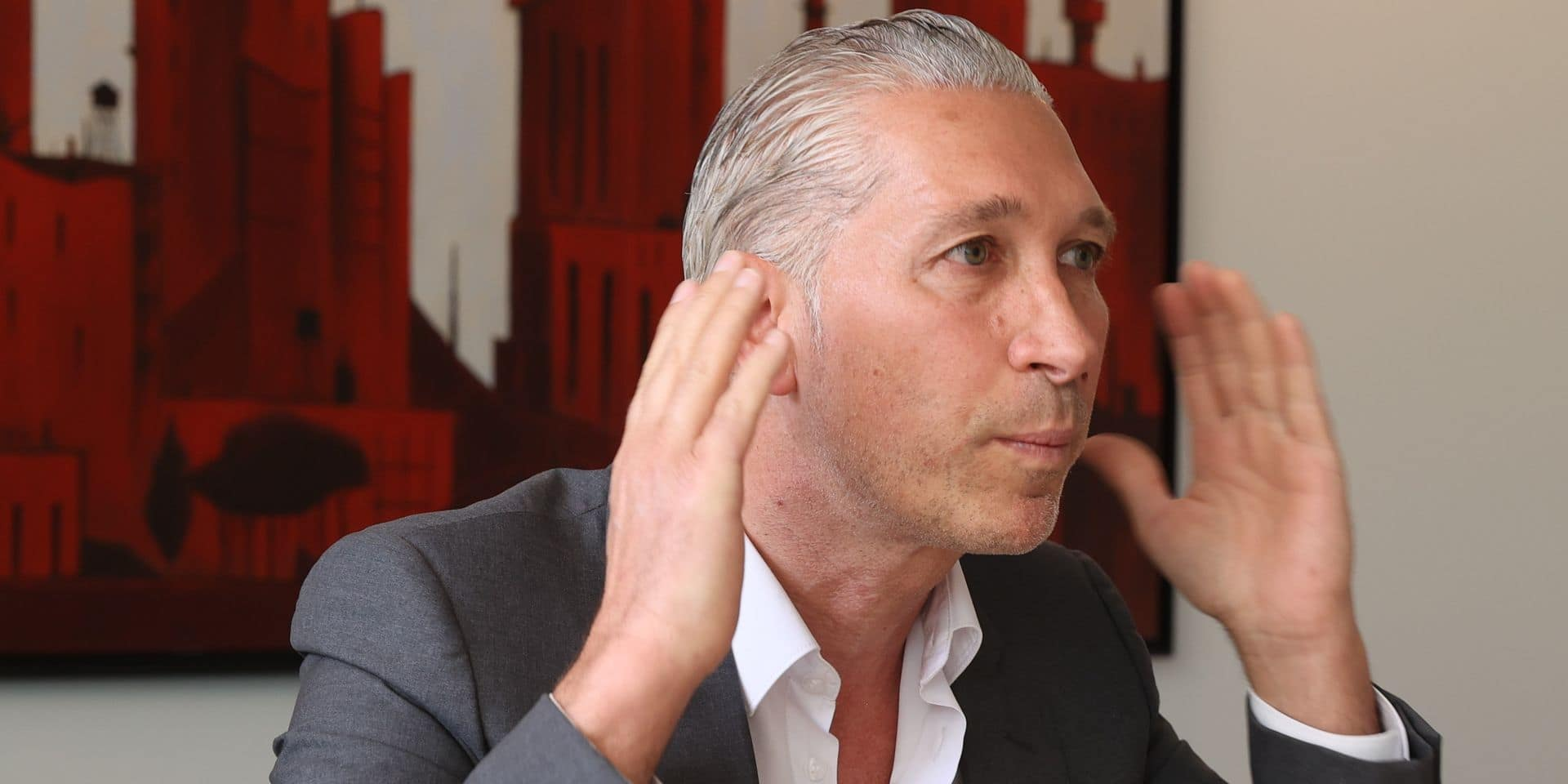 Olivier Rossato