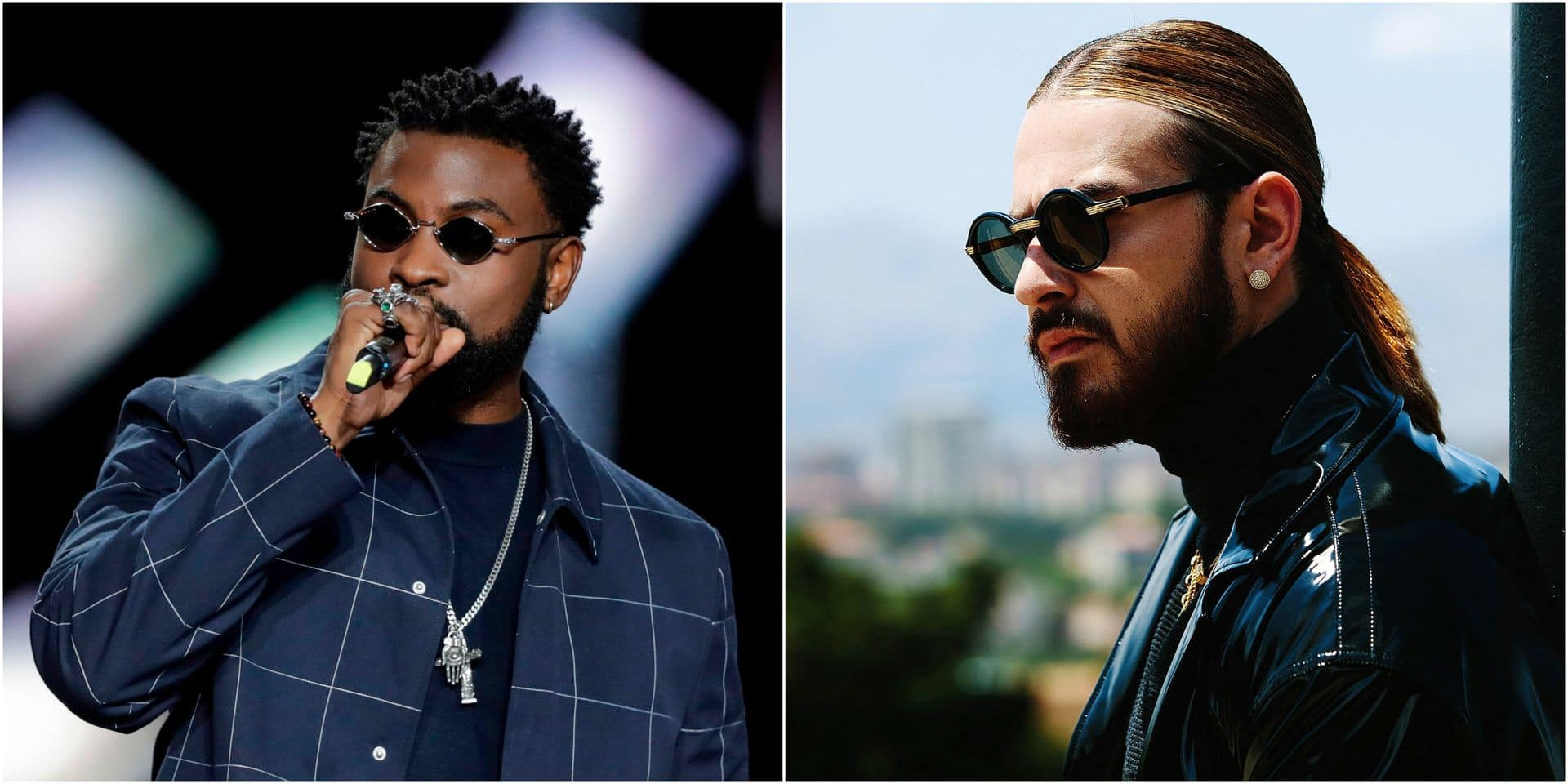 """SCH déplore l'affaire de l'hymne des Diables rouges de Damso: """"Le rap n'est pas une musique de voyous"""""""