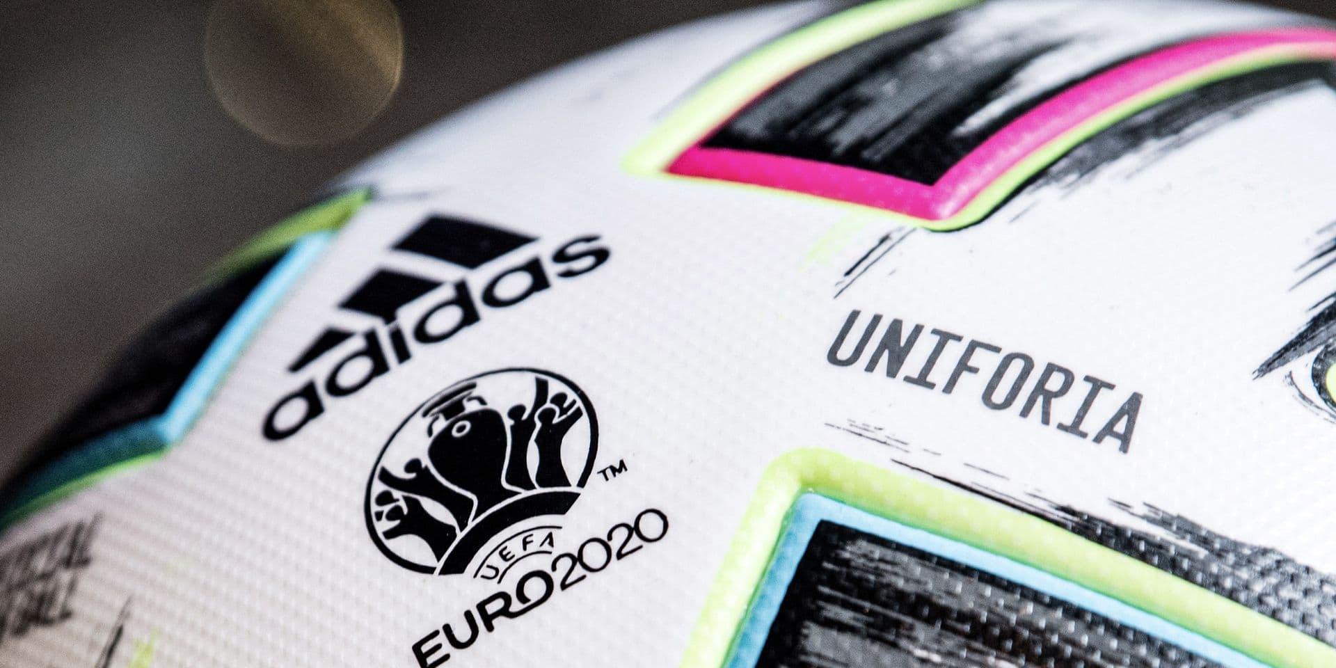 Billets des matchs, hôtels, vols d'avions... L'UEFA répond à vos questions!