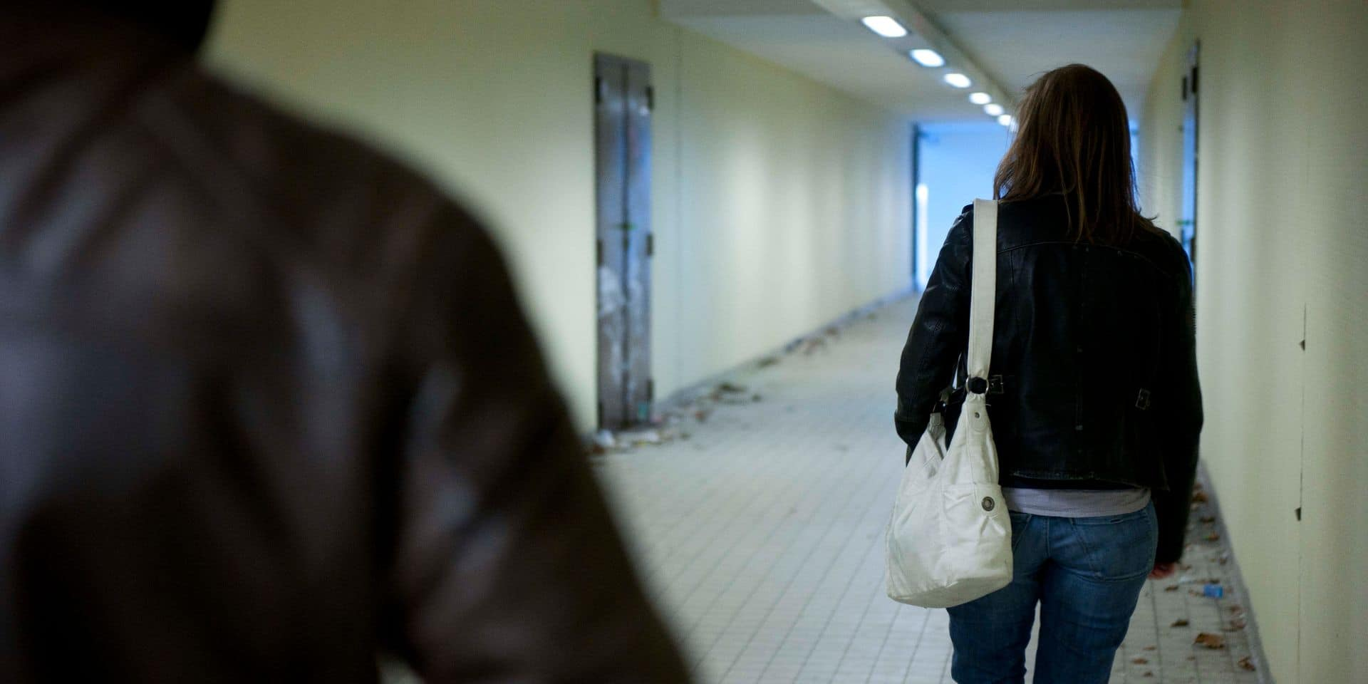 Tournai : une personne agressée pour son argent