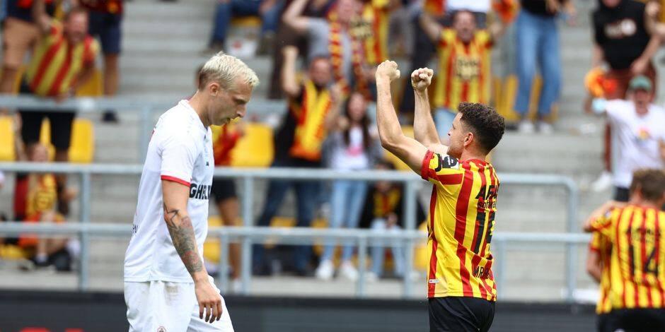 Malines remonte deux buts face à l'Antwerp et s'impose 3-2