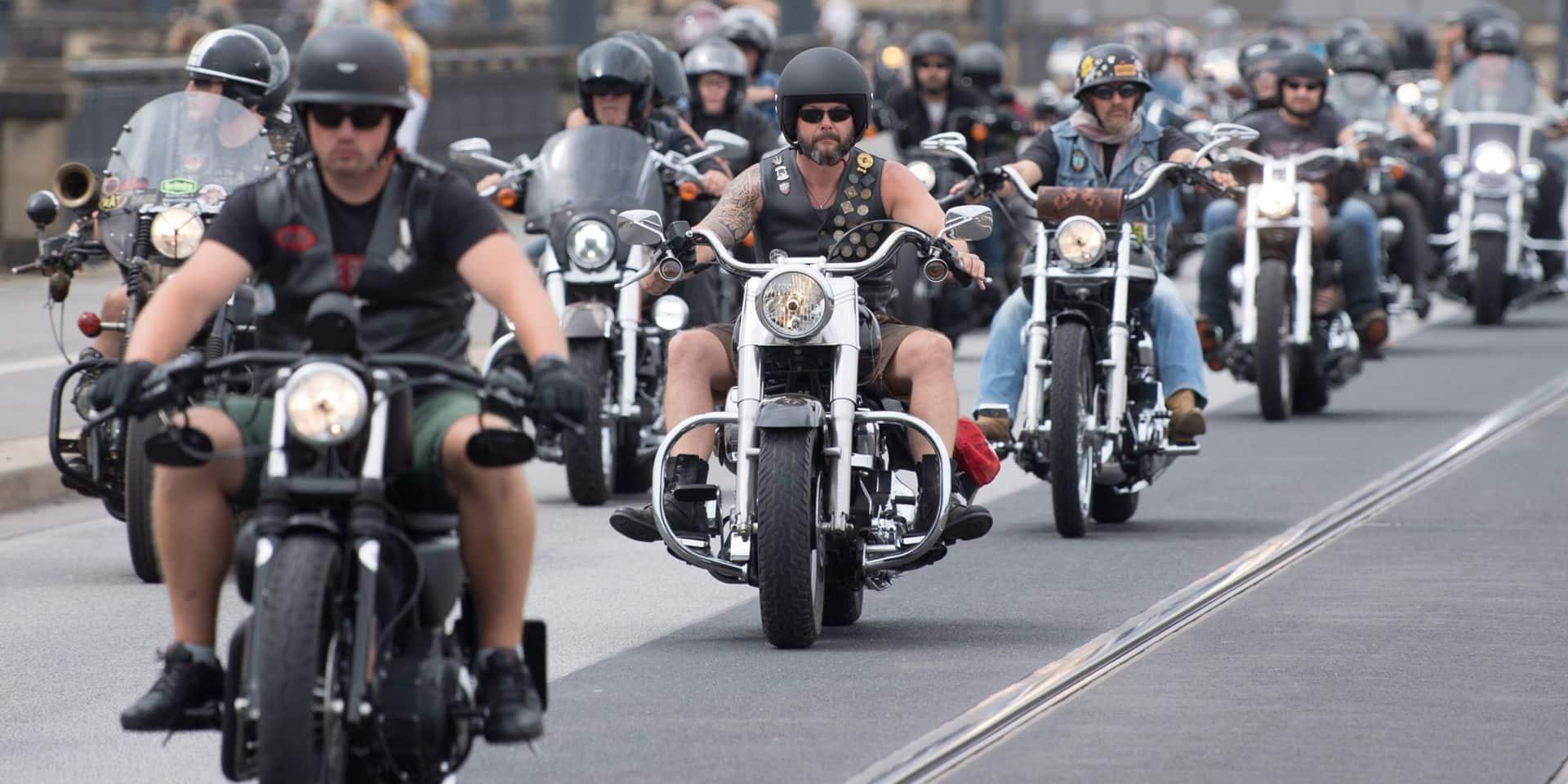 Plus de 5000 Harley Davidson attendues au Dinant Motorcycle Festival 2019