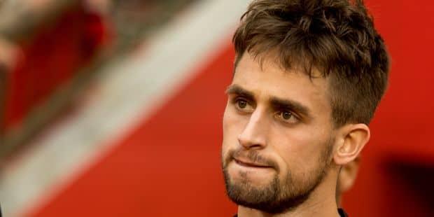 Belges à l'étranger: Adnan Januzaj a rejoué pour la première fois depuis le Mondial - La DH