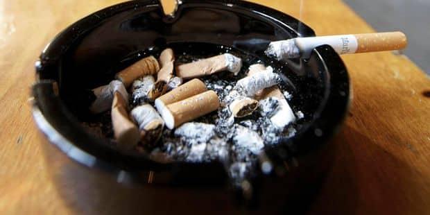 Vers des supermarchés sans tabac: Greoli pousse la grande distribution à la réflexion - La DH