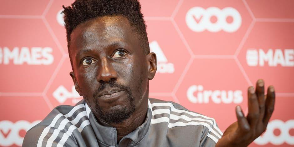 Mbaye Leye remercié par le Standard