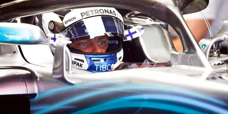 Hamilton retrouve la pole position, Vandoorne éliminé en Q2 — GP d'Espagne