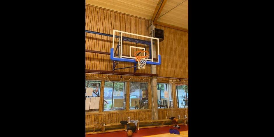 Péruwelz : le basket est ravi !