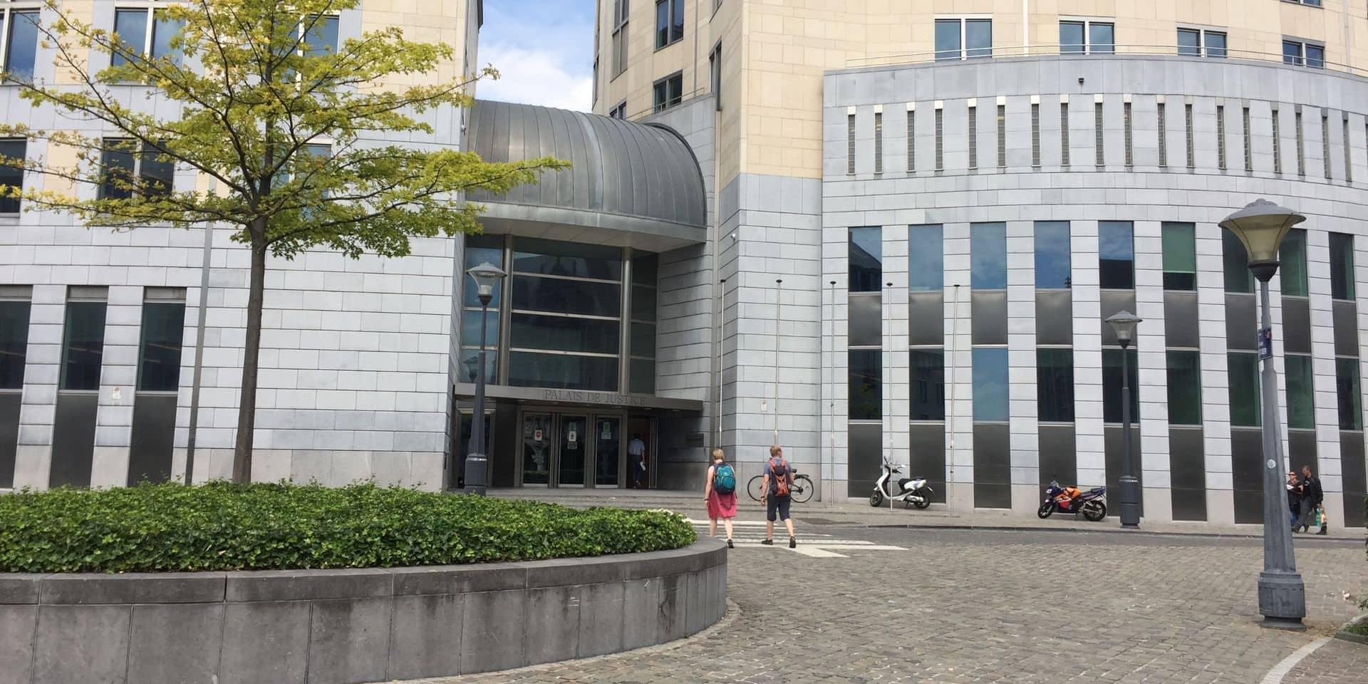 Liège : Il admet qu'on lui donne 500 euros pour voler des câbles