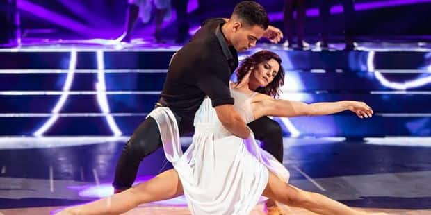 On connaît les demi-finalistes de Danse avec les stars - La DH
