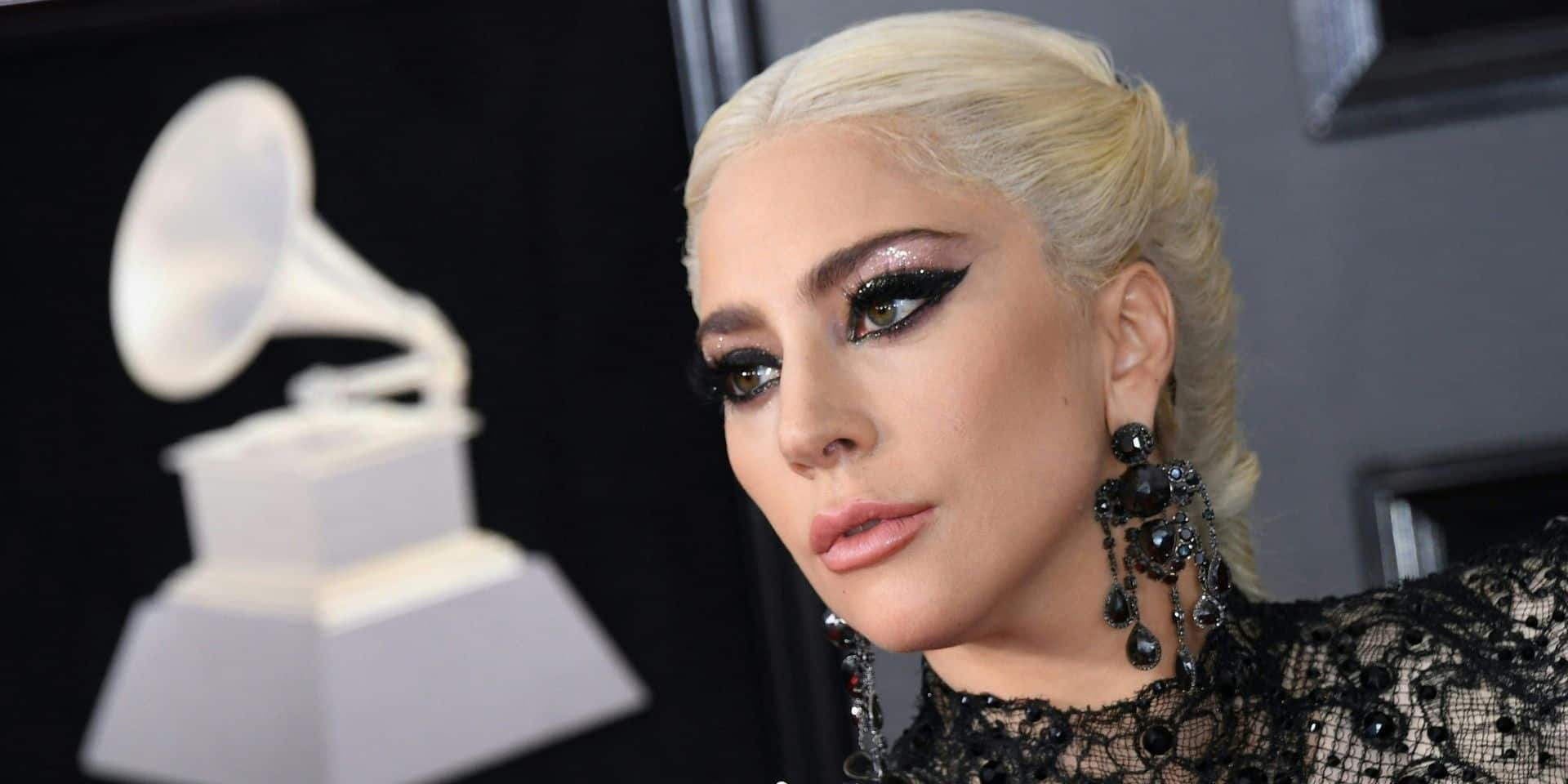 """""""Dognapping"""" de Lady Gaga: la police pense qu'il s'agirait du rite d'initiation d'un gang"""