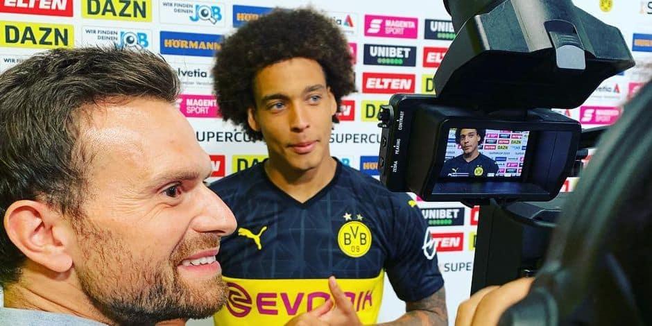 """Eleven Sports se remet en marche: """"L'attente des fans de football est grande"""""""