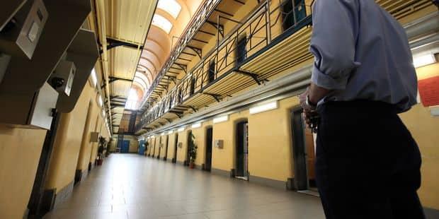 Prison de Mons : la grève maintenue jusqu'au 6 juillet - La DH