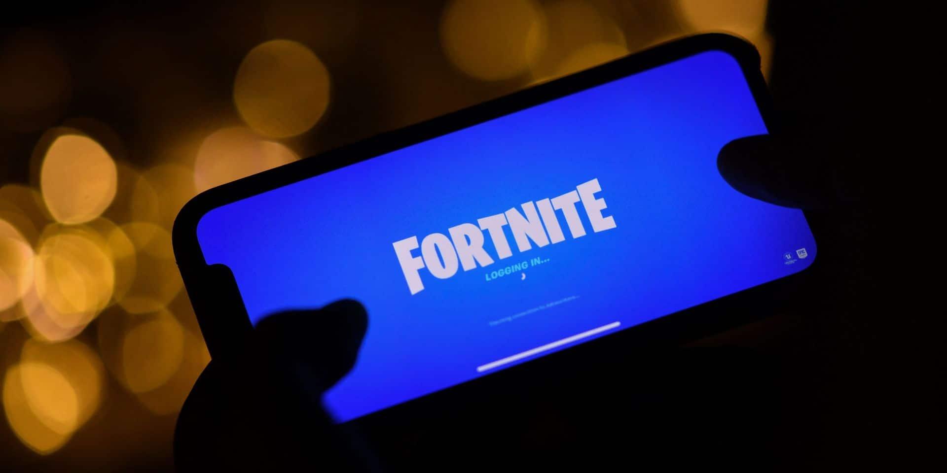 Les chiffres fous de Fortnite : plus de 9 milliards de dollars rapportés en deux ans
