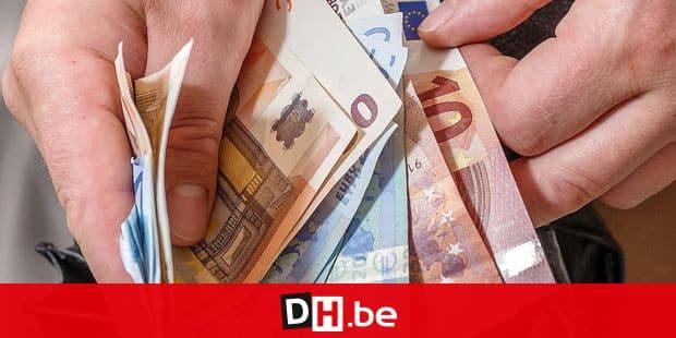 Belgium, Brussels, July 15 2015 - restaurant, crisis, black money ©Merlin Meuris/ Reporters / STAG