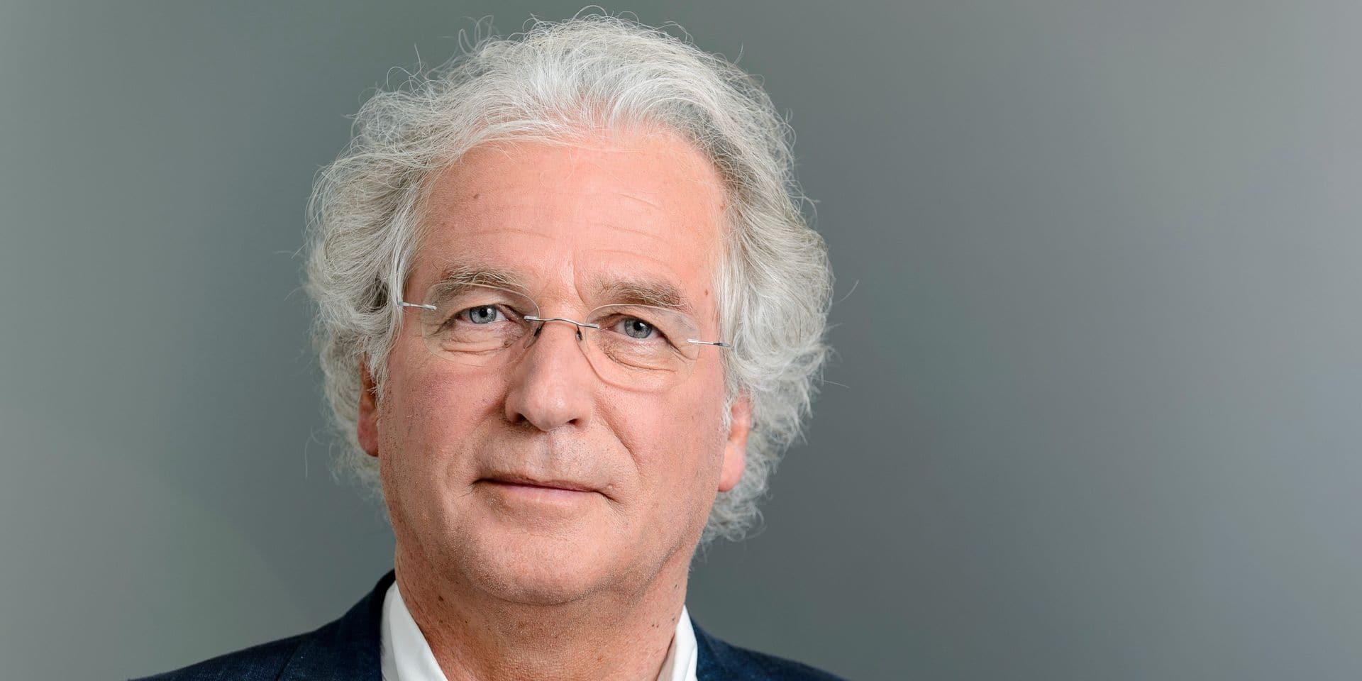 """Après les nouvelles restrictions en Région bruxelloise, Didier Gosuin fustige le fédéral : """"Ce n'est pas à nous de faire le sale boulot"""""""