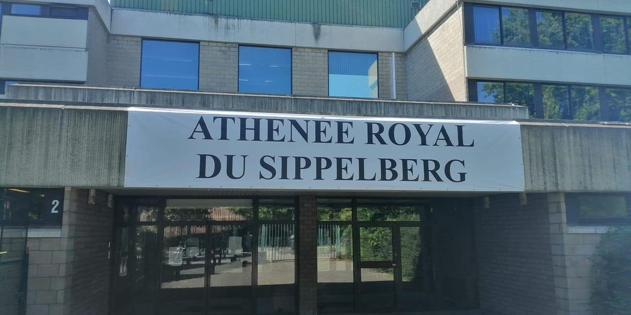 Molenbeek : Un enseignant du Sippelberg arrêté pour attouchements
