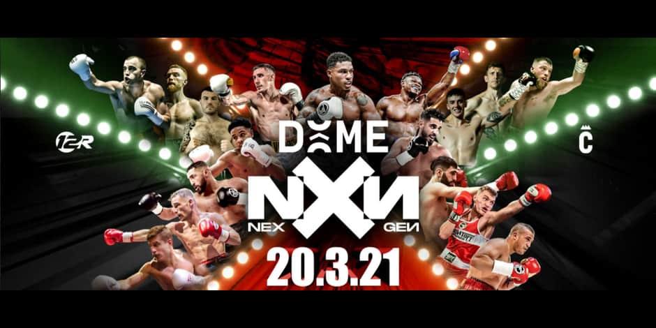 Concours : assistez au gala de boxe de ce samedi 20 mars rassemblant 16 combats professionnels