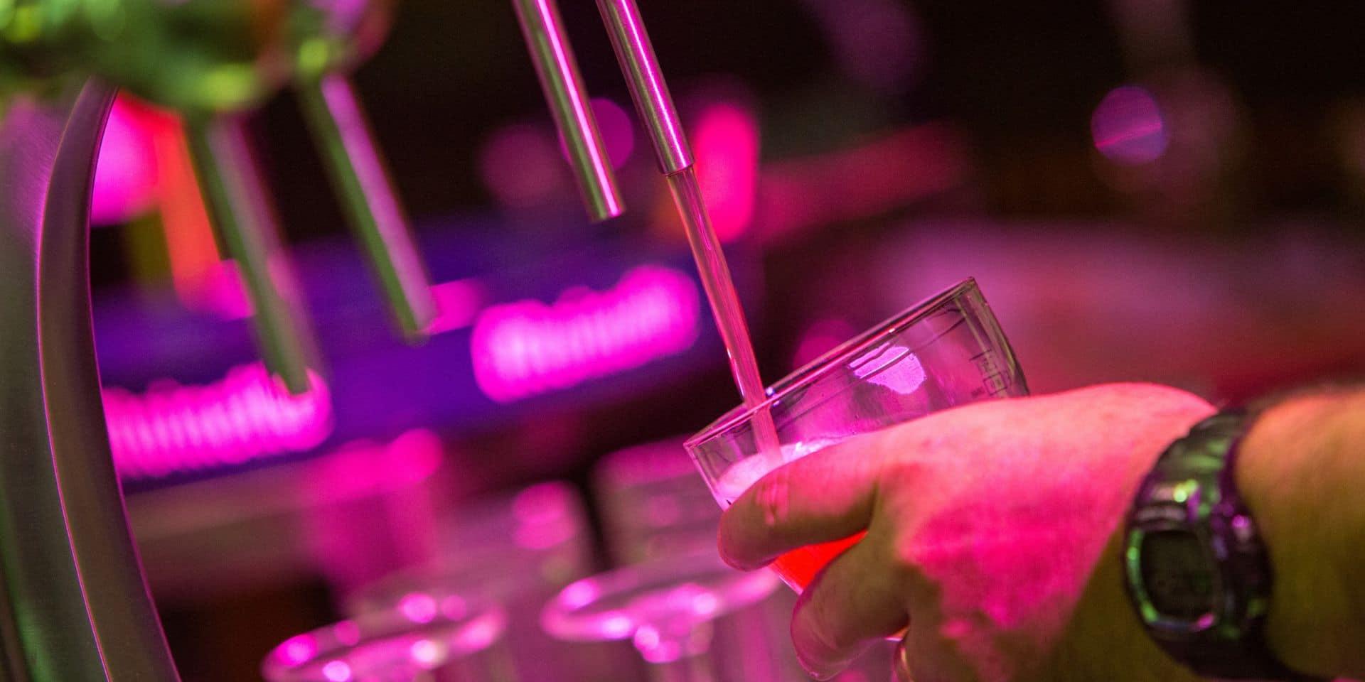 Hainaut: Le petit monde des bières locales en ébullition