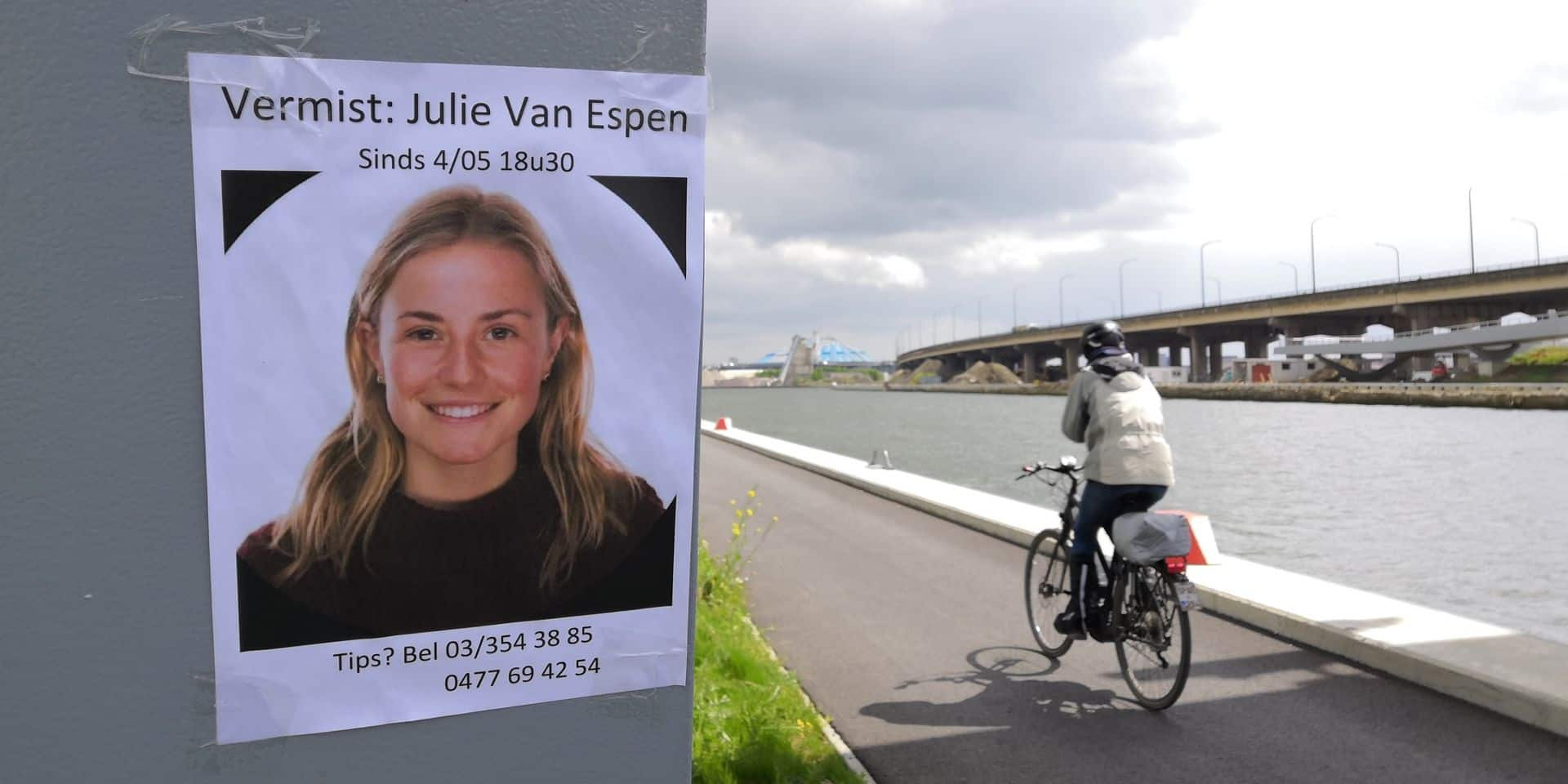 Meurtre de Julie Van Espen: pourquoi l'affaire ne devrait pas être réglée au tribunal avant 2022