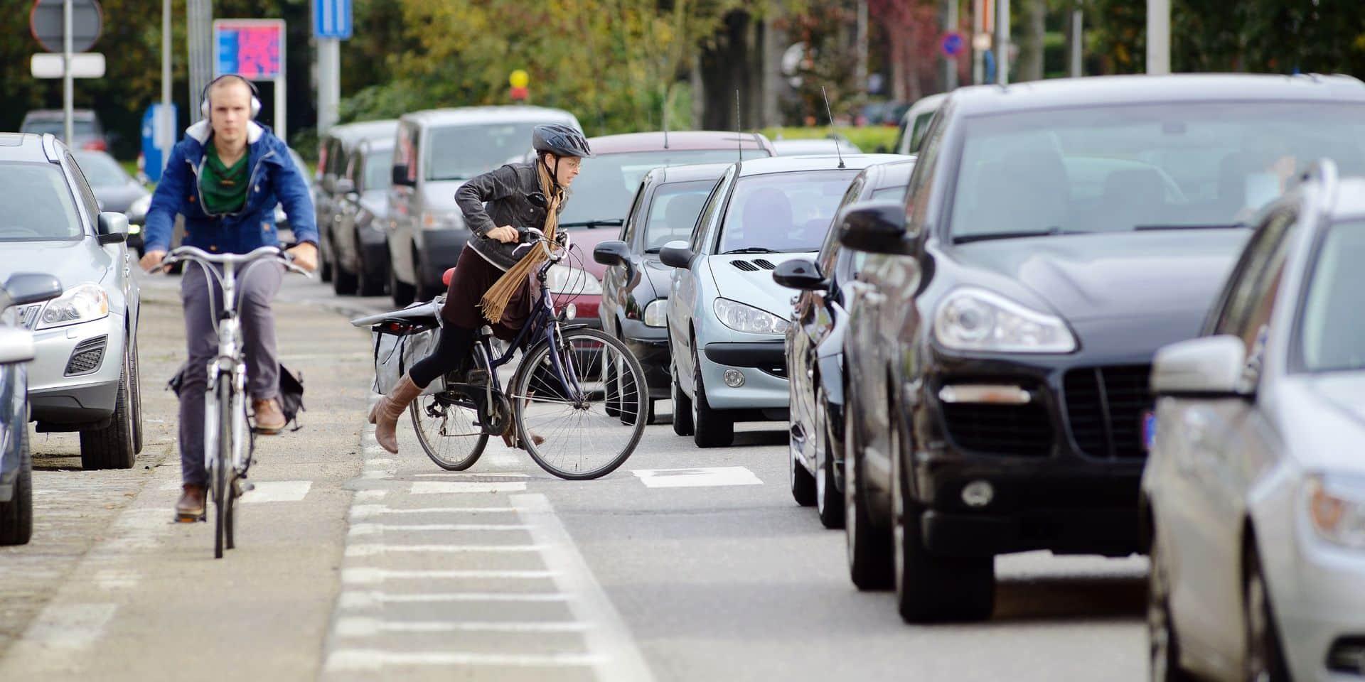 C'est prouvé, les embouteillages sont générateurs de mal-être