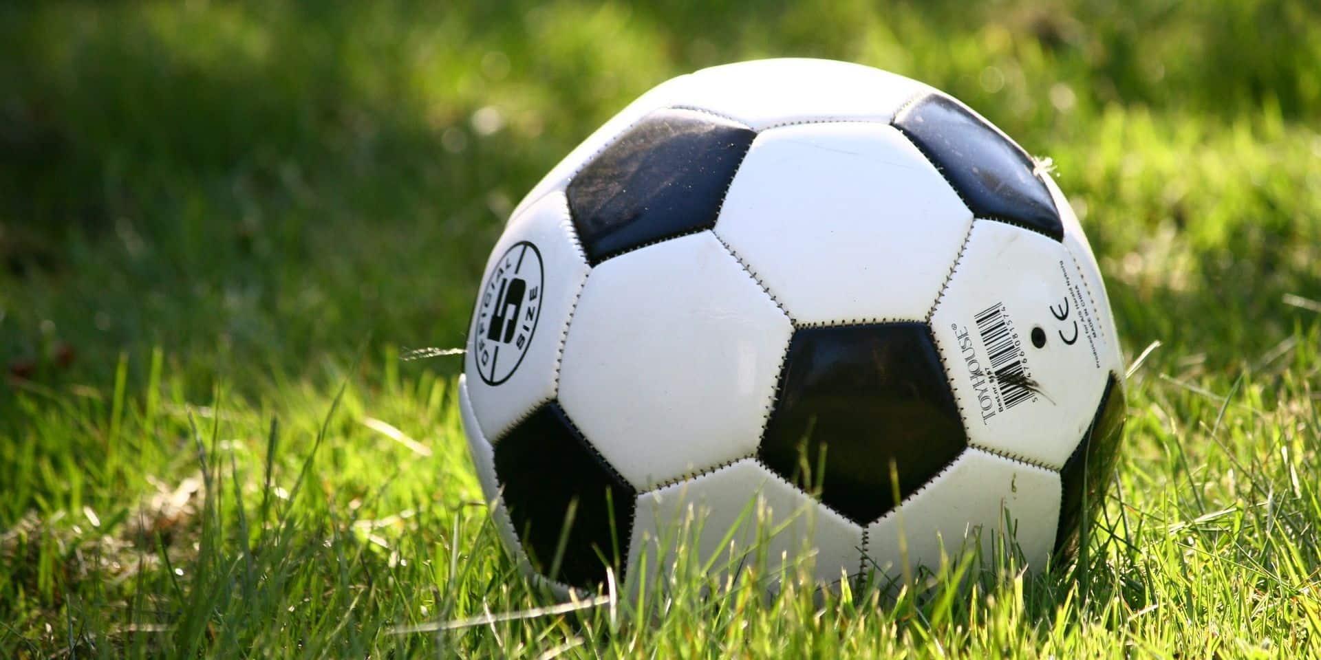 Les huitièmes de finale de la Coupe du Hainaut sont connus