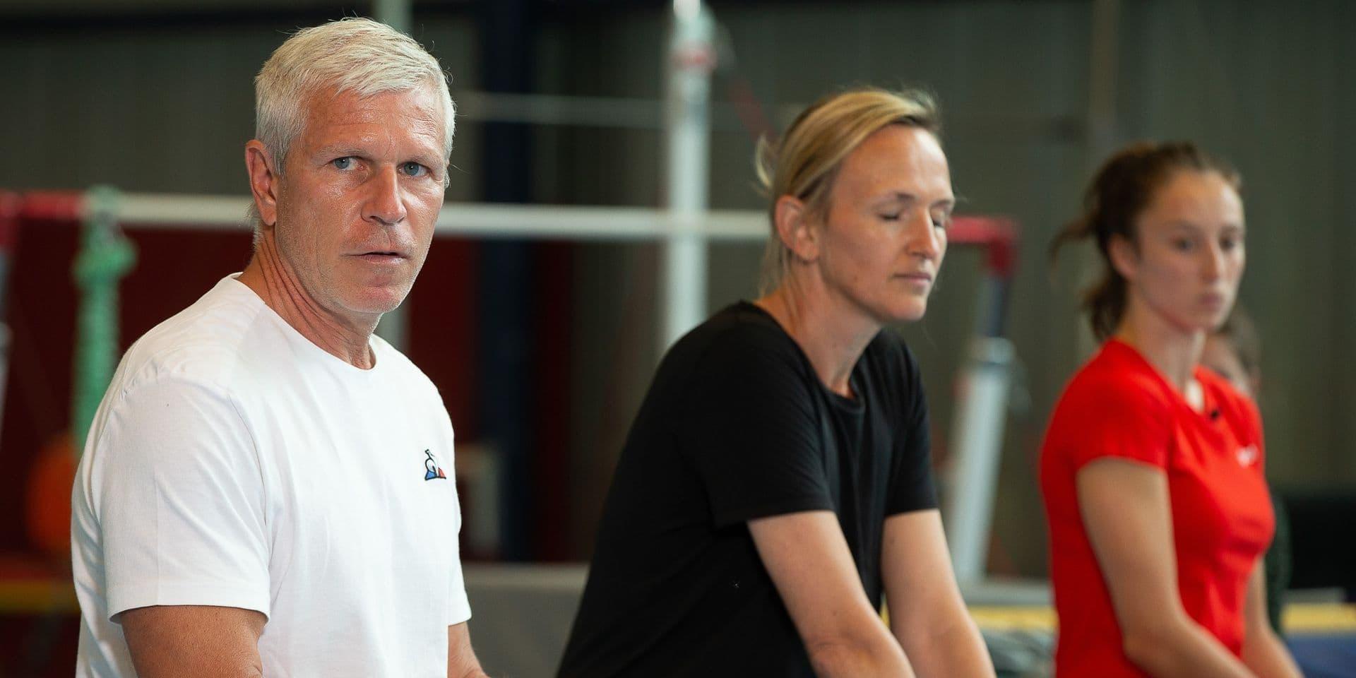 L'Alliance belge des gymnastes réclame des excuses de la fédération, de Marjorie Heuls et d'Yves Kieffer