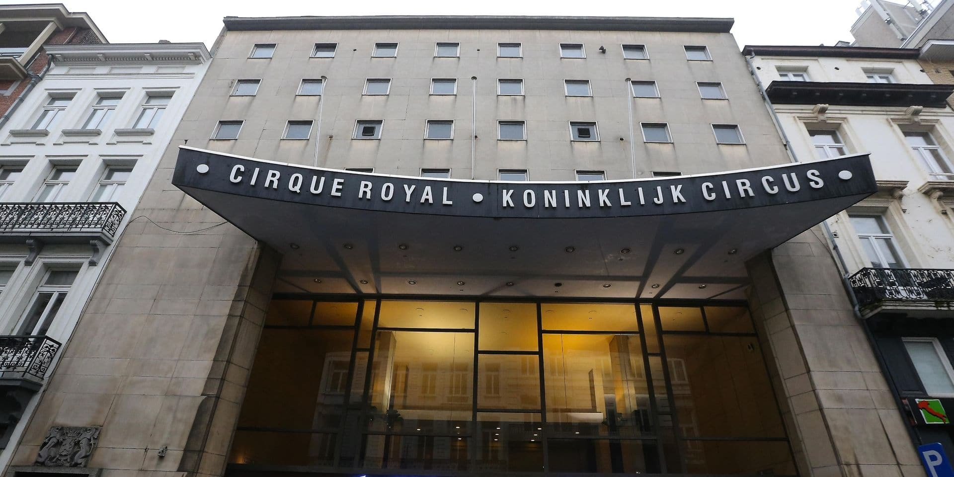 """Le patron du Cirque Royal pousse un coup de gueule: """"Dire qu'on a sauvé le culturel, c'est indécent!"""""""