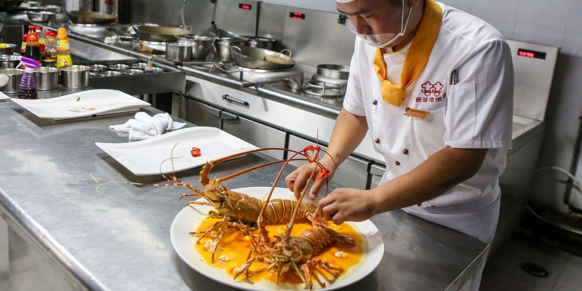 Voici les meilleurs restaurants du Brabant wallon