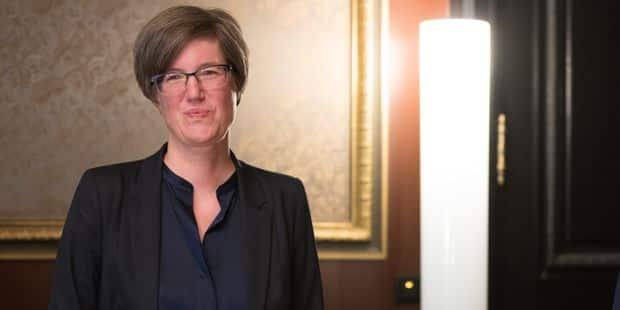 Molenbeek-Saint-Jean: Catherine Moureaux cumulera son job de bourgmestre et de députée - La DH