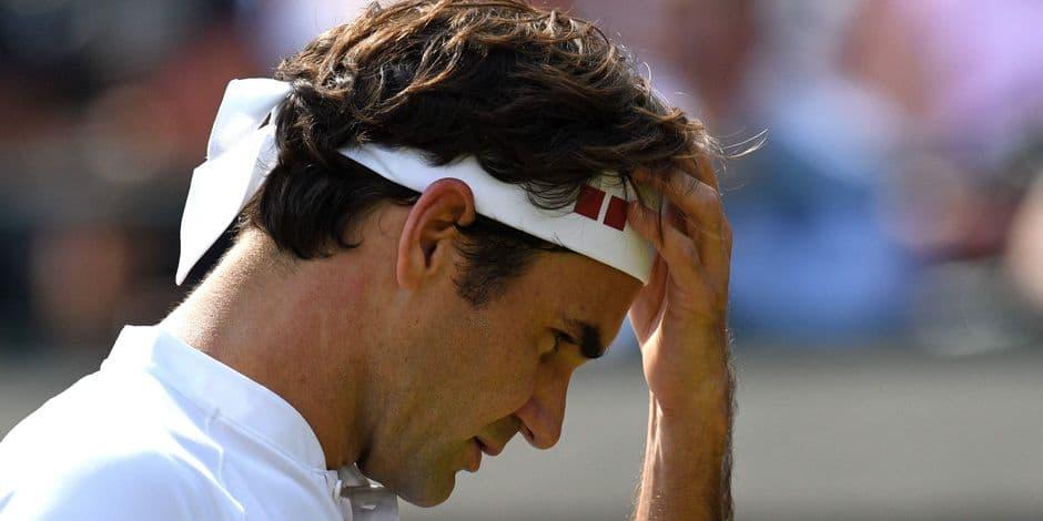 Roger Federer allège son calendrier et zappe Toronto