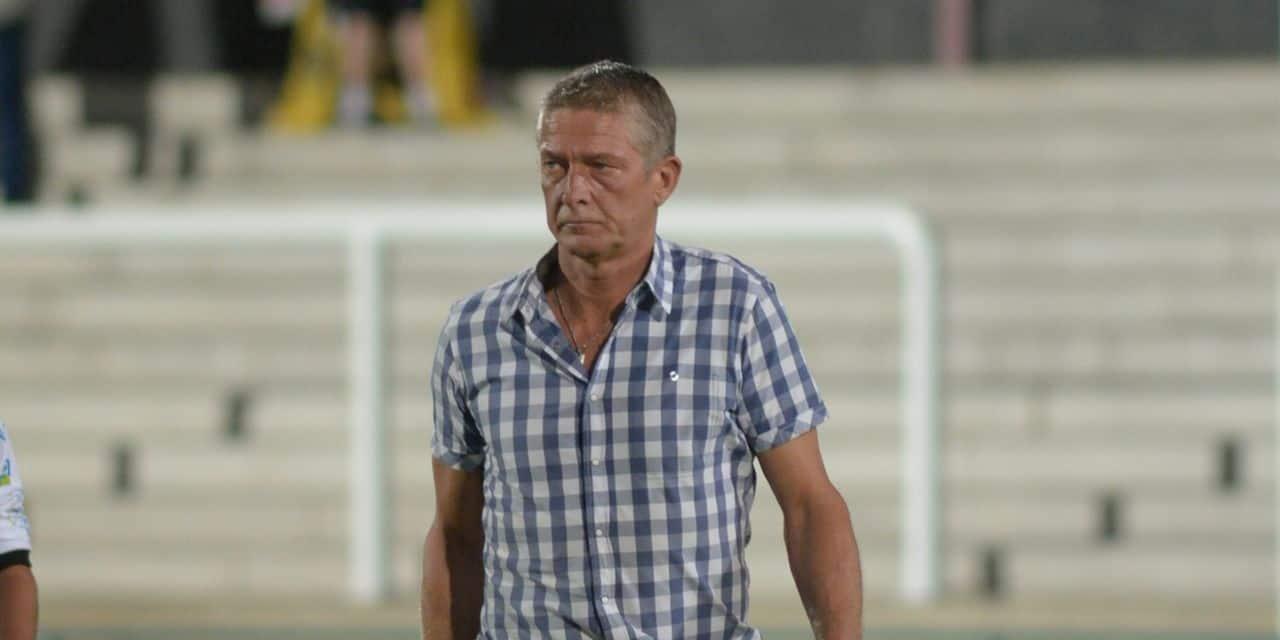 """Alex Czerniatynski : """"C'est une mauvaise période pour les entraîneurs à la rue..."""""""