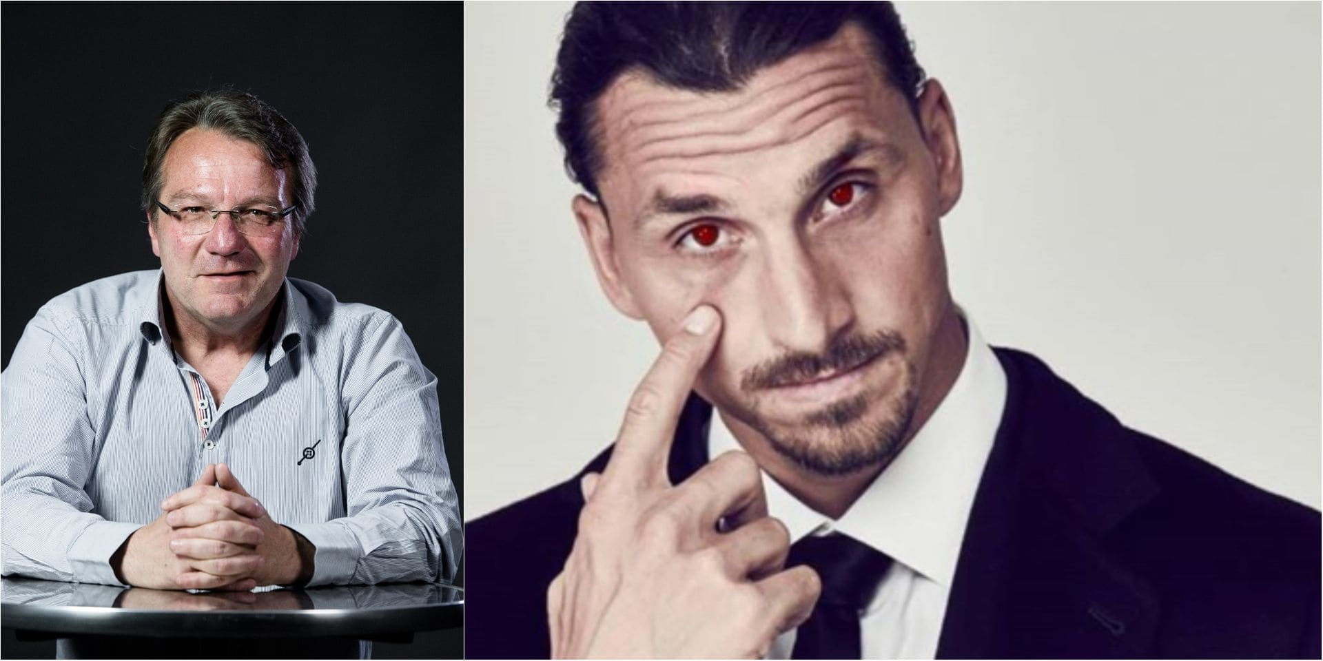 Z comme Zlatan : l'Ibrashow repart au Milan AC