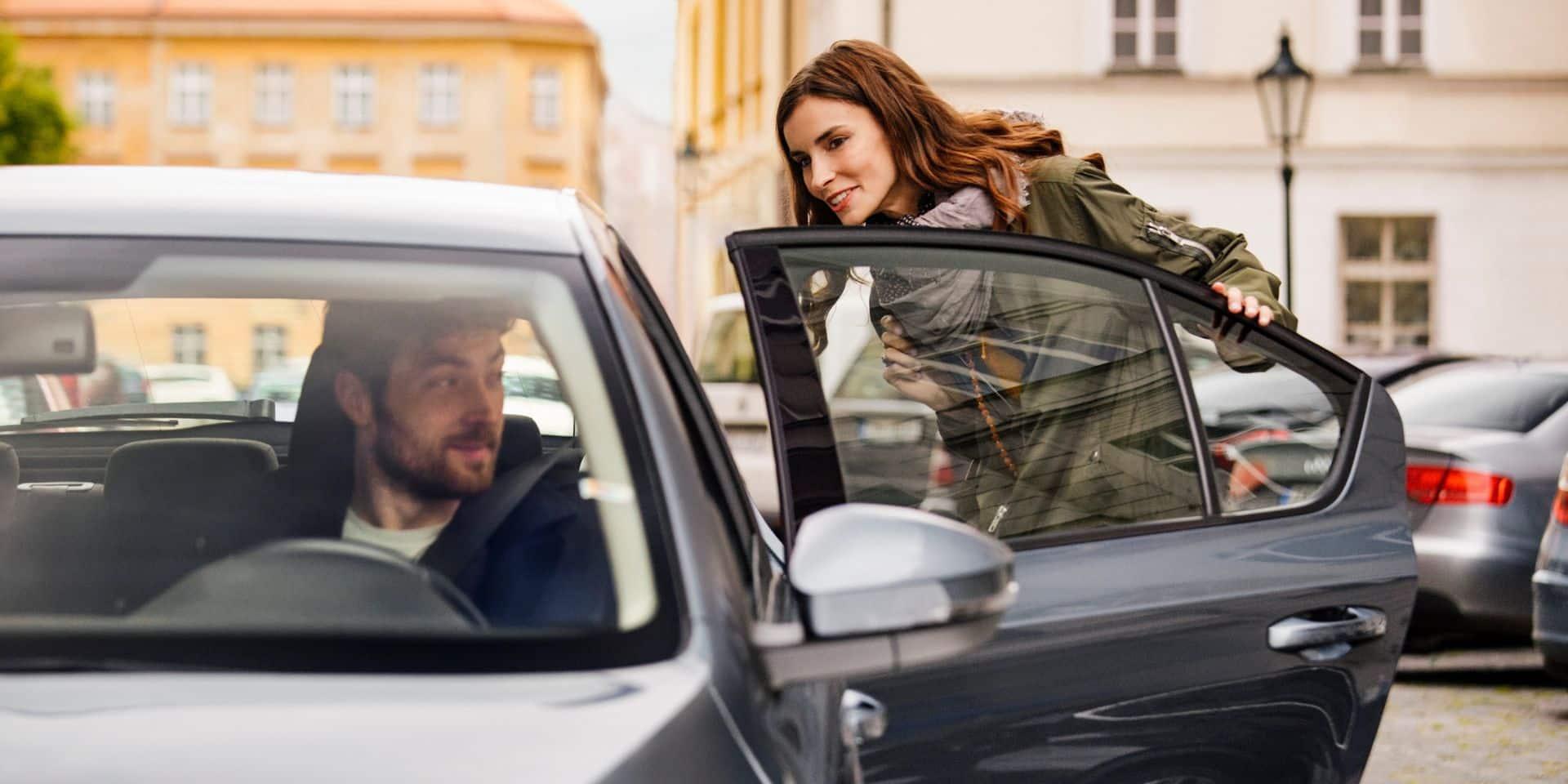Uber ne veut plus du diesel et pousse l'électrique