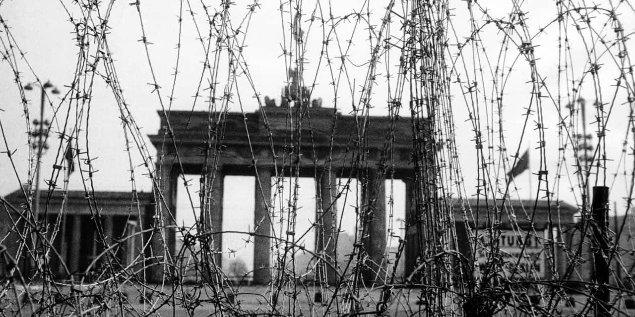 Comment et pourquoi la guerre froide ?
