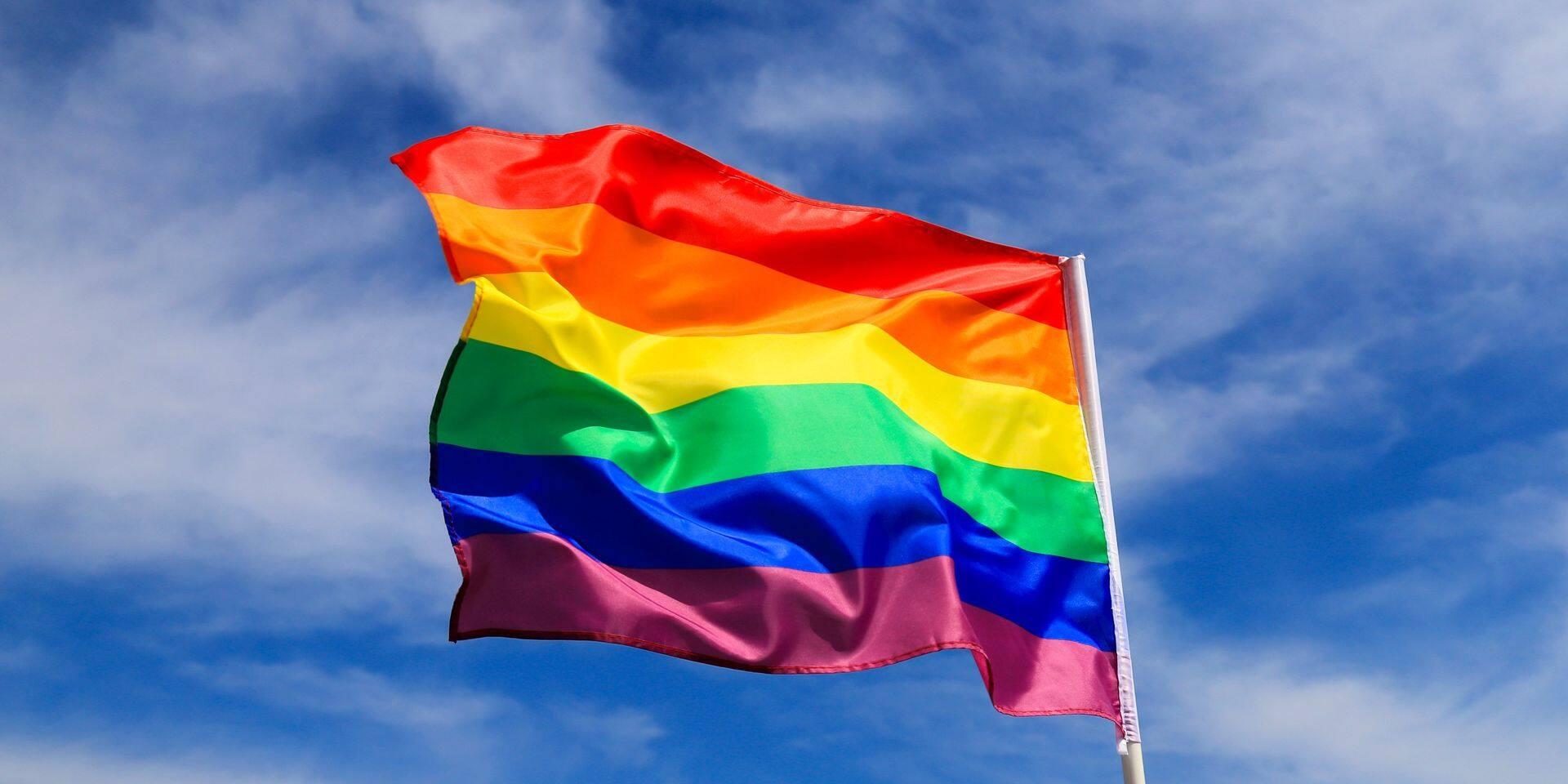 La Wallonie se déclare zone de liberté pour les LGBTQIA+