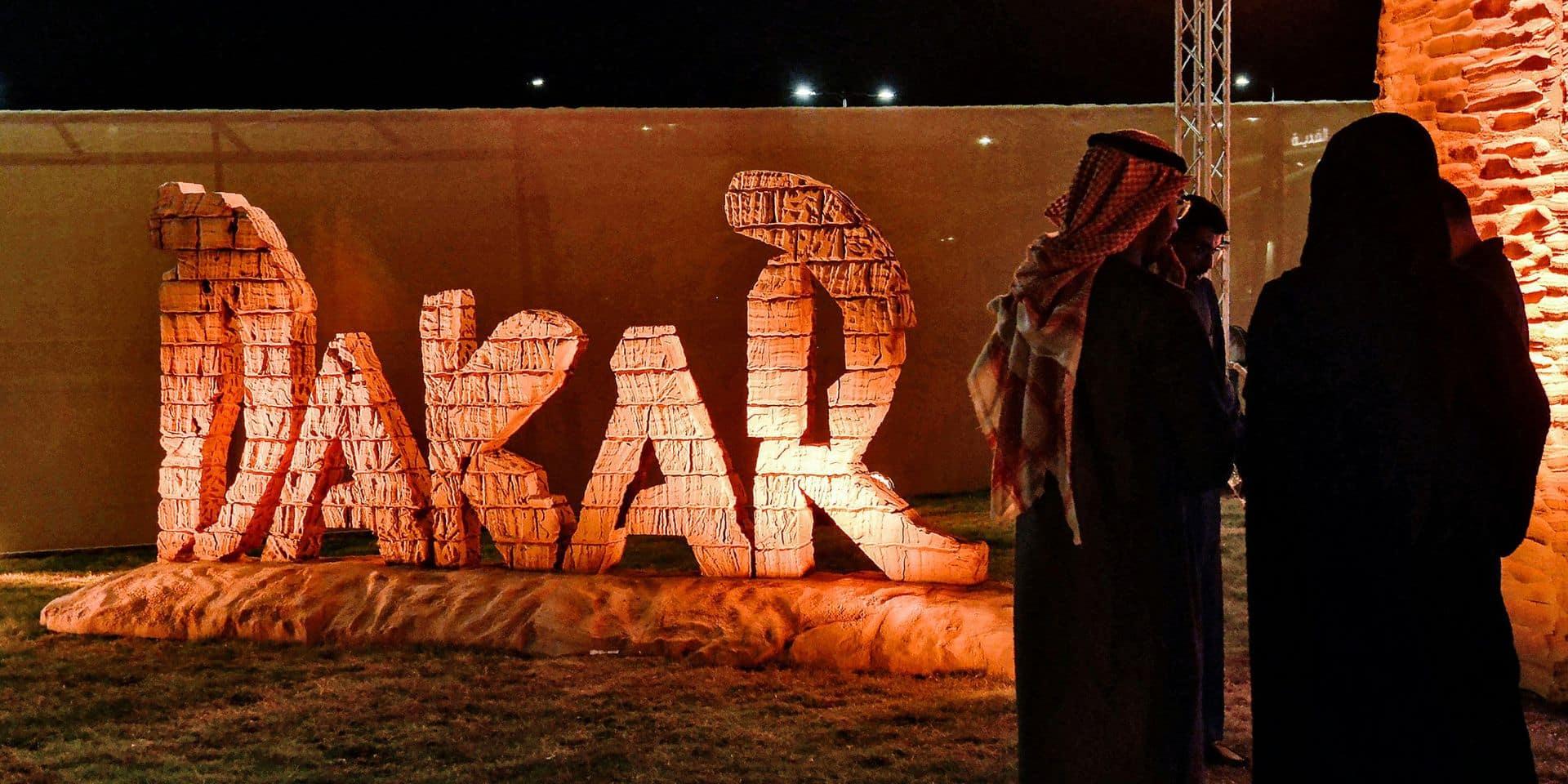 """Le nouveau patron du Dakar: """"En Amérique, ce Dakar aurait été annulé"""""""