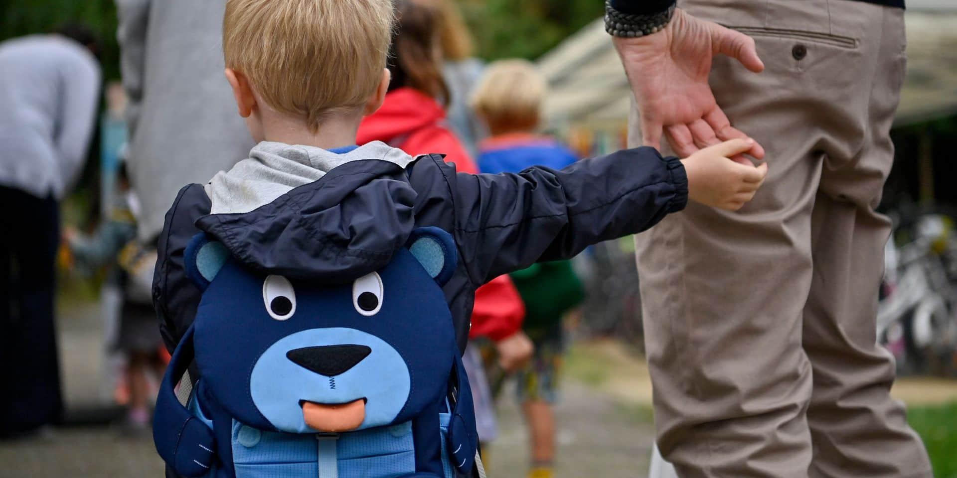 Les écoles flamandes attirent de plus en plus les élèves du Nord de la France, +20% en primaire